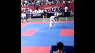 Katak karate
