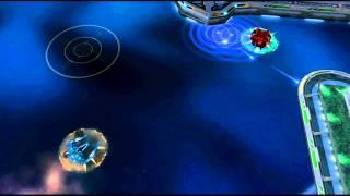 ThreadSpace: Hyperbol 1vs1 Gameplay