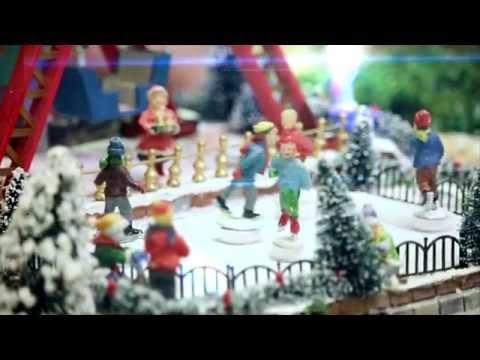 Christmas Magic EP Sampler - CIMORELLI
