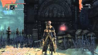 Bloodborne ITA - Guida alle Quest - Adella e La Vecchia Signora - 1080p