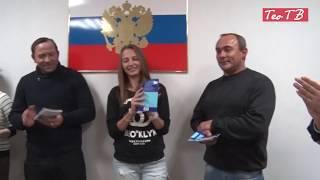 видео Проблема получения общероссийского паспорта после получения гражданства РФ.