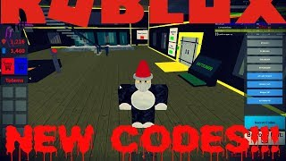 NEW SECRET HOLIDAY CODES FOR ROBLOX BLOOD MOON TYCOON!! #17