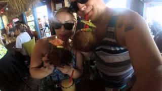 Galveston Island, Texas 2015! (1080p!!!)