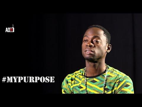 "Stylo G Interview - ""My Purpose""  (@AmaruDonTV)"