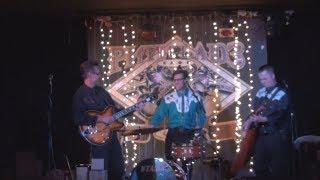 Moscow Beatballs in Rhythm-n-Blues cafe