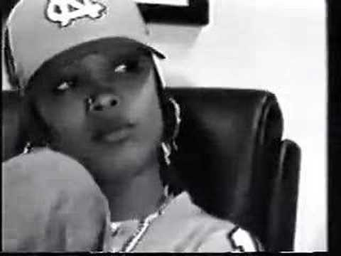Quencie Interviews Da Brat (My Very First Celebrity Interview )