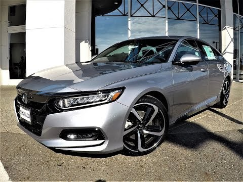 2018 Honda Accord Sport Sale Price Lease Bay Area Oakland Alameda Hayward Fremont San Leandro CA 409