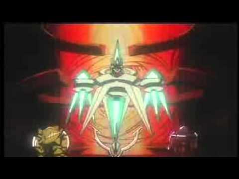 Super Robot Wars MX - VICTORY