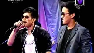 ตุ้ย-ตี๋ OST - Channel [v] Thailand  The Volume # 12 2/4