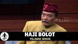 HITAM PUTIH | HAJI BOLOT, HARTA TAHTA WANITA (16\/03\/18) 2-4