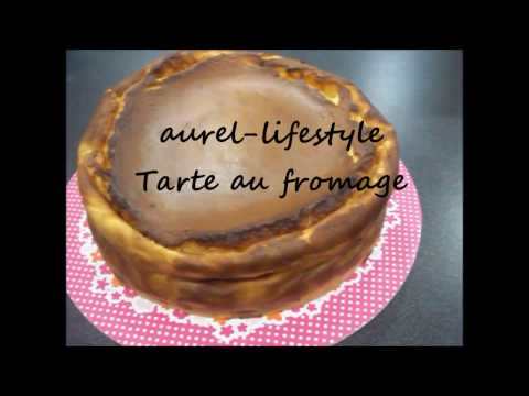recette-tarte-au-fromage-blanc(shavuot-cheesecake-recipe)