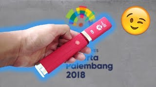 Tongkat Selfie Resmi ASIAN GAMES 2018!