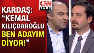 """Onur İste: """"Kemal Kılıçdaroğlu Türkiye üzerinde oyun oynamak isteyen devletlere mesaj verdi!"""""""