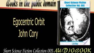 Egocentric Orbit John Cory Audiobook