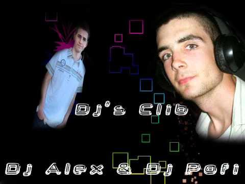 Deejay Alex & DJ. Pofi - Fresh Mix.wmv