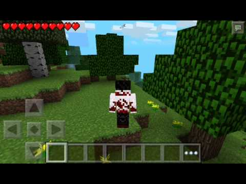 Skin Para Minecraft Pe De Terror Minecraft Spielen Deutsch Bild - Skins para minecraft pe de jeff the killer