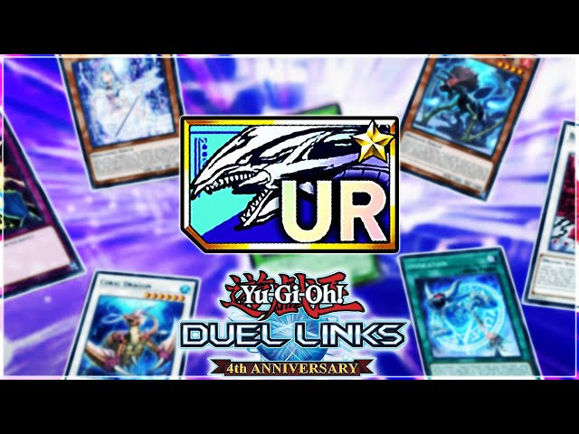 Yu-Gi-Oh! Duel Links | UR Dream Ticket BUYERS GUIDE! Here's The 15 BEST Cards To Pick #Shorts