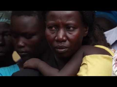 Uganda: South Sudanese Refugees Flee New Violence