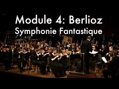 First Nights: Berlioz's Symphonie Fantastique & Program Music in the 19th Century | HarvardX on edX
