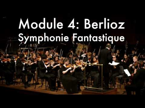 First Nights: Berlioz's Symphonie Fantastique & Program Music in the 19th Century | HarvardX on edX