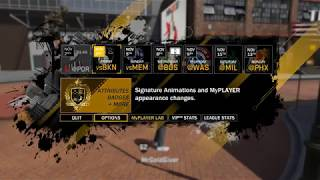NBA 2K18: How To Max Out Your Attributes & Get All Badges Online