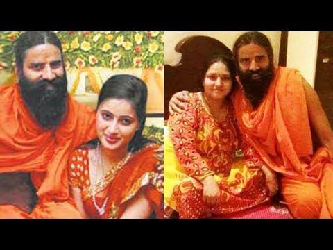 औरतों के साथ बाबा रामदेव की इन तस्वीरों का क्या है सच?   Baba Ramdev   Patanjali   Yoga Guru
