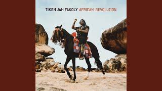 African révolution