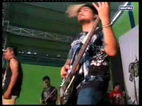 Sidayu Berisik Community #4 - WAFAT (Surabaya Death Metal)