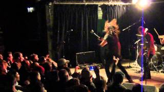 The Bled - Red Wedding (Last tour) @ Reggies, Chicago 11 / 4/11