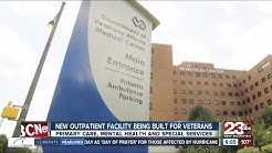 New VA outpatient clinic accepting bids for new location