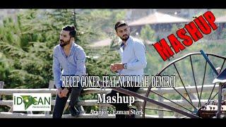 Recep Göker Ft. Nurullah Demirci - Sallama MASHUP 2019 ( Official 4k )