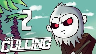 The Culling - Yetihype Plays - Episode 2 [Chuck]