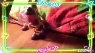 Смешной клип Шакира 2