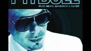 Pitbull - Give Me Everything Radio Edit