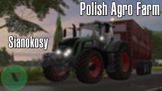 """[""""Farming Simulator 17"""", """"Sianokosy"""", """"?niwa"""", """"Koszenie"""", """"Fendt"""", """"JCB"""", """"Interhandler"""", """"John Deere"""", """"Lely"""", """"Claas"""", """"New Holland"""", """"Polskie Maszyny"""", """"MikiGames"""", """"Merlo"""", """"Slomek14"""", """"Zetor"""", """"MafiaSolec"""", """"Ursus"""", """"Od Zera do Farmera"""", """"Pumeqes""""]"""