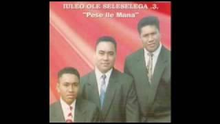 """Iuleo Ole Seleselega   - """" Tepa ae ou Mata """""""