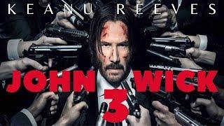 Джон Уик 3 — Русский трейлер #2 HD (2019) - John Wick - Trailer 2019