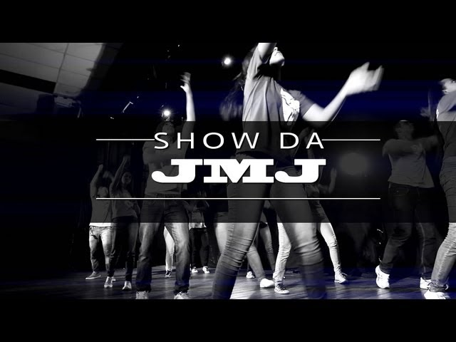 Clipe - Show da JMJ TRAVEL_VIDEO