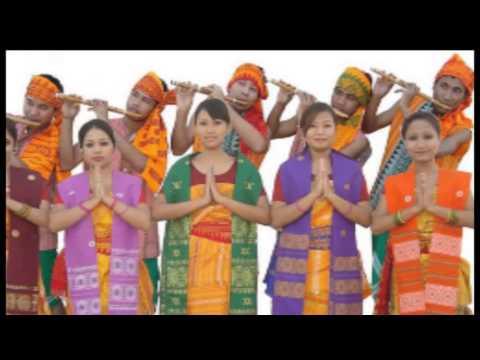Jwng Nonga Asomia (Bodo Song)