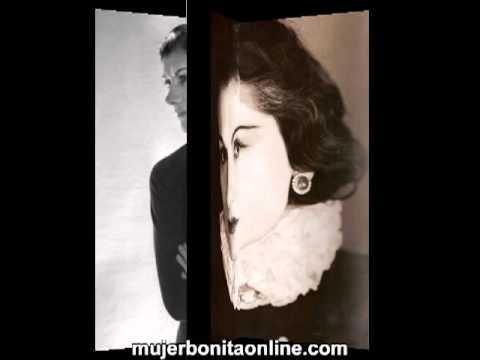 Biografia de Coco Chanel: Homenaje Biografía de Coco