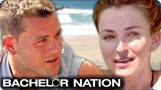 💔 Colton Breaks Up With Tia And Leaves 💔 | Bachelor In Paradise