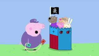 Peppa Pig - Dens (36 episode / 2 season) [HD]