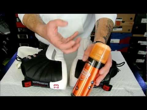 SofSole Instant Shoe Cleaner