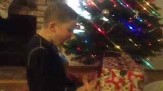 Детская радость или долгожданный подарок)