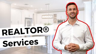 Home Sale Tips: Services Provided by a REALTOR® #movemetotx