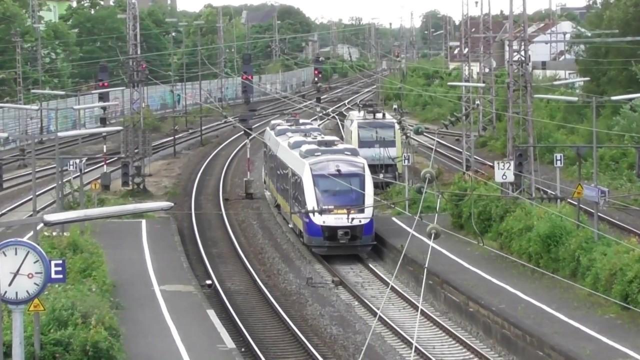 OsnabrГјcker Bahnhof