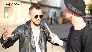 Natan рассказал о совместном клипе с Kristina Si