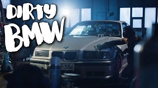 Dirty BMW - BIISONIMAFIA