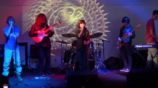 Teenage Wind   Frank Zappa   School of Rock -- New Canaan -- 01 24 14