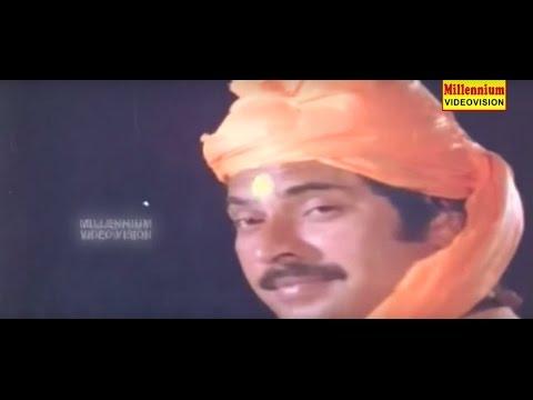 Malayalam Movie Song | Kakkaan Padikkumbol...